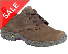 Sahara Low Women's Walking Shoe