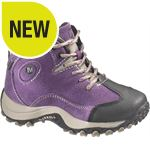 Chameleon Spin Waterproof Girl's Walking Boot