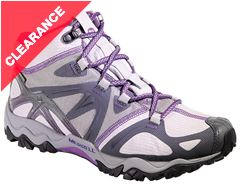 Grassbow Mid Sport GTX Women's Walking Boot