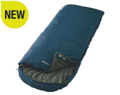 Campion Single Sleeping Bag