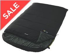 Campion Double Sleeping Bag