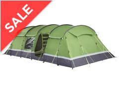 Kalahari Elite 10 Family Tent