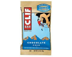 Clif Chocolate Chip