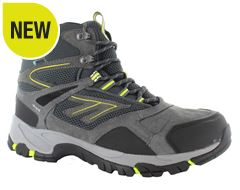 Altitude Sport i Waterproof Men's Walking Boot