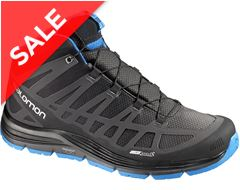 Synapse Mid CS WP Men's Walking Boots