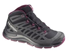 Synapse Mid CS WP Women's Walking Boots