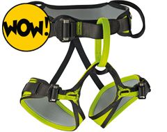 Finn Children's Harness (XS)