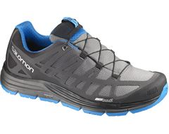 Synapse CS WP Low Men's Walking Shoe