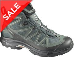 X Tracks Mid WP Men's Walking Boots