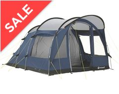 Rockwell 3 Family Tent