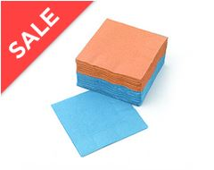 Paper Napkins (Pack of 25)