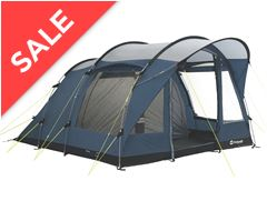 Rockwell 5 Family Tent
