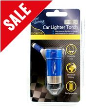 Car Lighter Torch