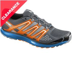 X-Scream Men's City Trail Shoes