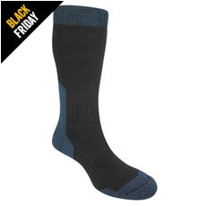 MerinoFusion Summit Men's Walking Sock