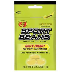 Sports Beans Lemon-Lime