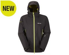 Rock Guide Men's Jacket