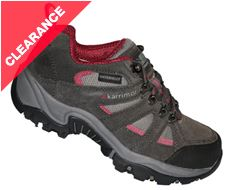 Bodmin Low III Weathertite Women's Walking Shoe