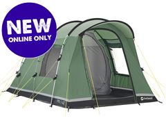 Birdland S 3-Person Family Tent