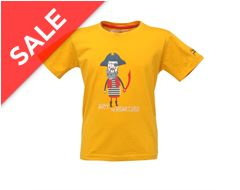 Boys Cheekychops Tee