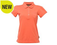 Seabathe Women's Polo Shirt