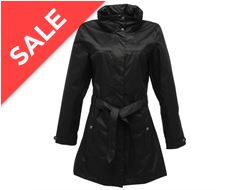 Waterfall Women's Jacket