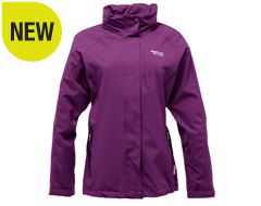 Keeta Women's Jacket