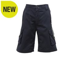 Towson Boys Shorts