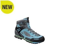 Ridge High GTX Women's Walking Boot