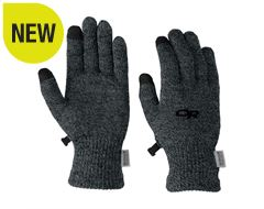 Biosensor Liner Gloves