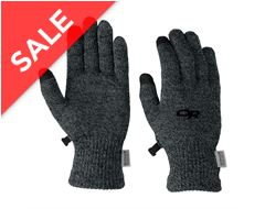 Biosensor Liner Women's Gloves