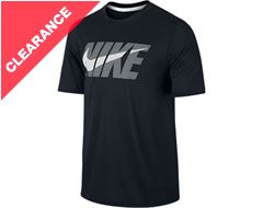 Legend Swoosh Men's Short Sleeve Tee