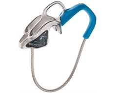 Micro Jul Belay Device