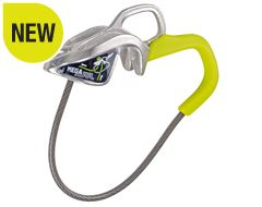 Mega Jul Belay Device
