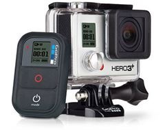 HERO3+ Black Edition (Surf)