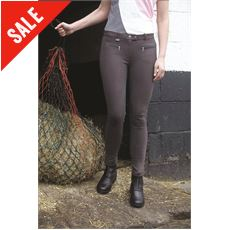 Derby Ladies Full Seat Jodhpurs