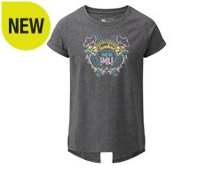 Bluebell Girl's Tee