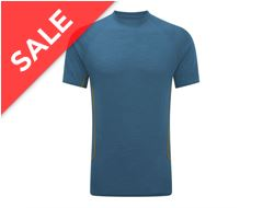 LITE Merino Short Sleeved Men's Baselayer