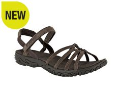 Kayenta Suede Women's Sandals