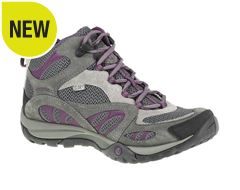 Azura Mid WP Women's Walking Boots