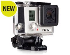 HERO3 White Edition