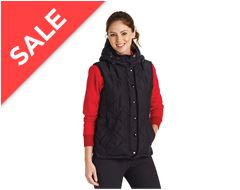 Aldsworth Quilted Gilet