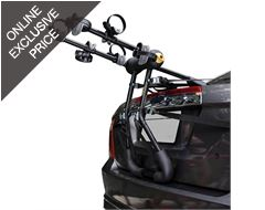 Bike Porter 3 Cycle Carrier