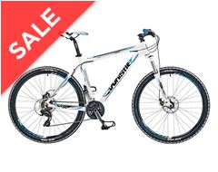 Huron 1484D 650B 2014 Mountain Bike