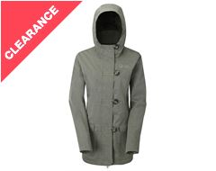 Komati Women's Waterproof Jacket