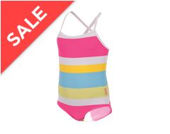 Ditzy Girl's Swimsuit