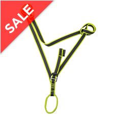 Adjustable Belay Station Sling