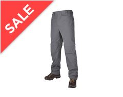 Navigator Zip-Off Men's Trousers