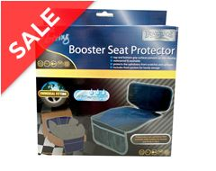 Booster Seat Protector