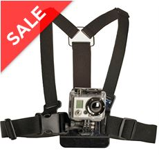 'Chesty' Chest Mount Harness